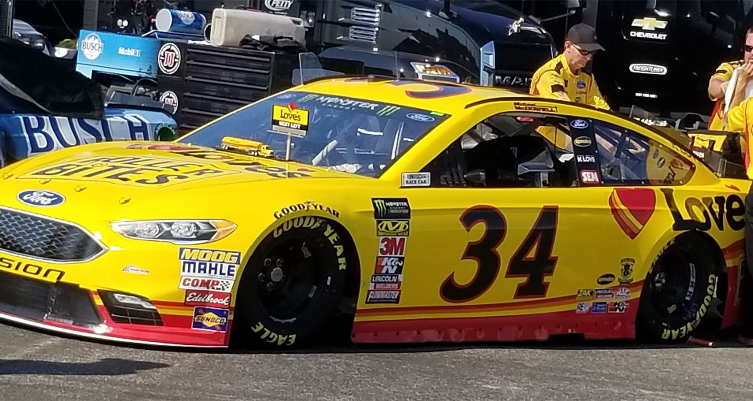 34 Michael Mcdowell Kentucky