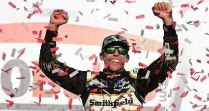 Season Review: Aric Almirola