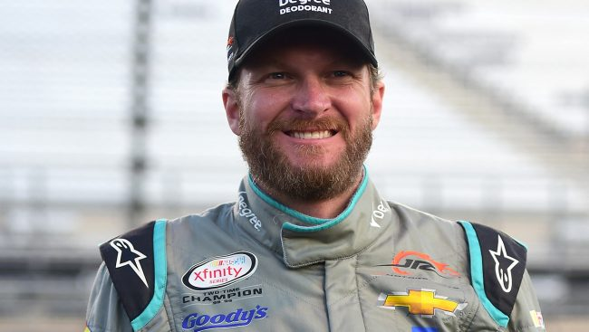 Dale Jr. Returns at Richmond, but will it be his last race?
