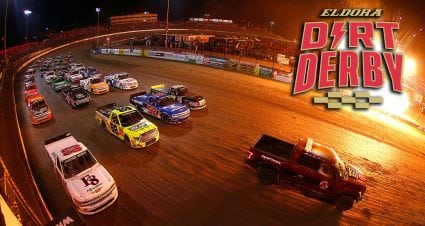 Eldora Dirt Derby Schedule