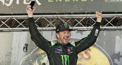 Season Review: Kurt Busch