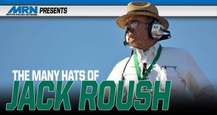 The Many Hats of Jack Roush: Episode 1