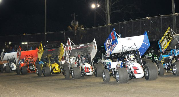 2019 World Of Outlaws Schedule Announced
