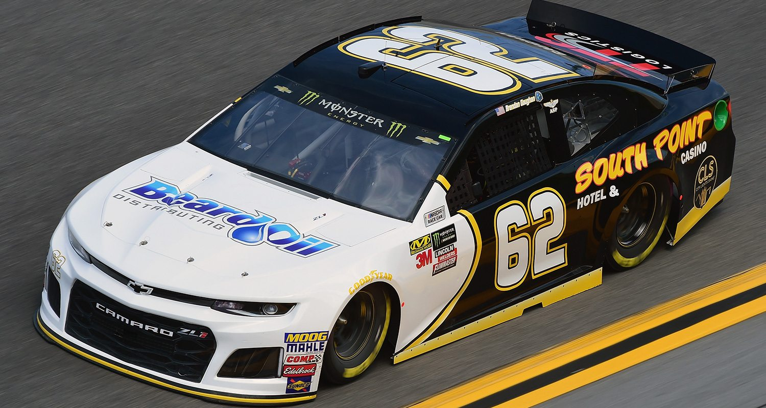 Monster Energy NASCAR Cup Series paint schemes for the Daytona 500 | Diecast CraZy - Discussion ...