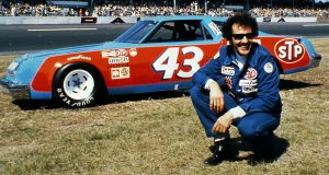 nascar driver with most wins all time