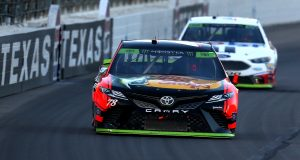 Martin Truex Jr. combined to lead a series-high 156 laps last year at Texas and Kevin Harvick won the fall race after leading 38 laps in that event.