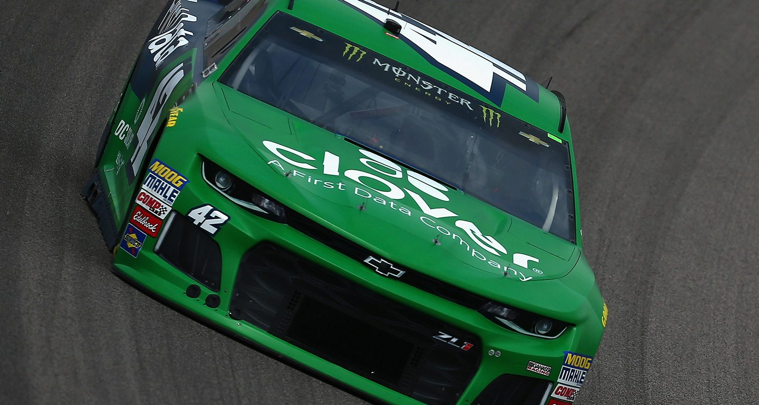 kc masterpiece  final practice speeds kansas speedway mrn