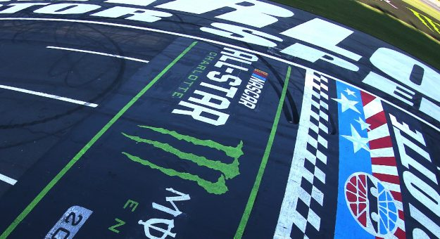 Monster Energy Open Entry List Charlotte Motor Speedway