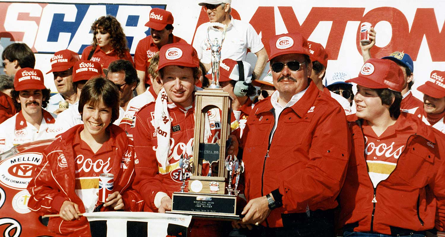 Bill Elliott Daytona
