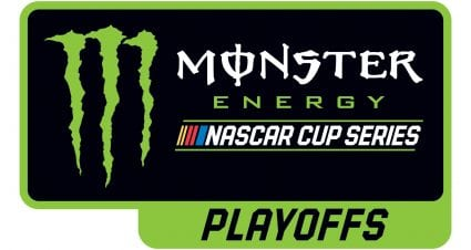 Monster Energy Playoff Standings