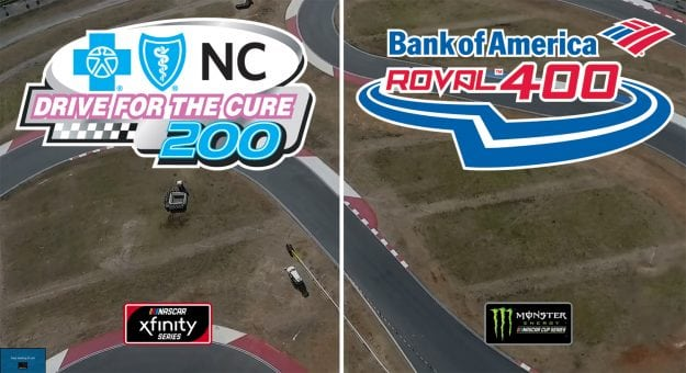 Charlotte Weekend Preview