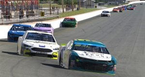 Iracing Indy 2