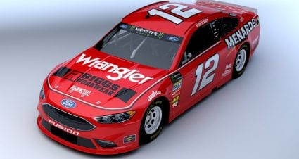 VF Workwear, Team Penske Announce Partnership