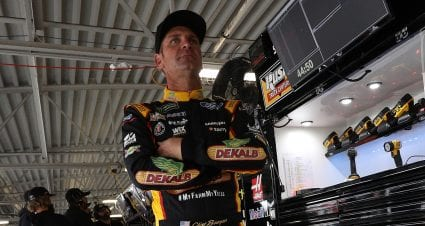 Bowyer: 'It is Never Easy'