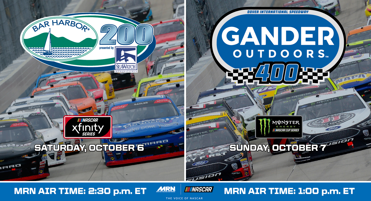 dover weekend preview