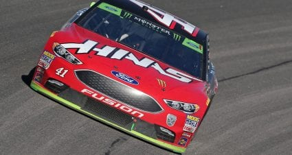 Four In for SHR after Trying Day