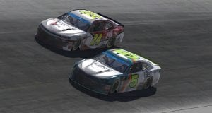 Iracing Dover