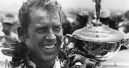 David Pearson Passes Away