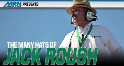 The Many Hats of Jack Roush: Episode 10