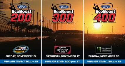 Championship Weekend Preview