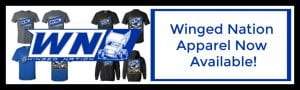 Winged Nation Apparel
