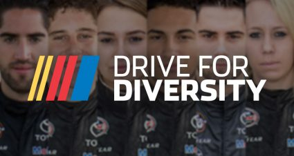Drive for Diversity Class of 2019
