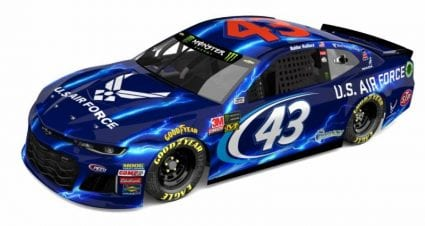 Air Force Continuing Partnership with RPM