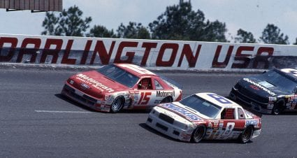 Darlington to Celebrate 1990-94 Era