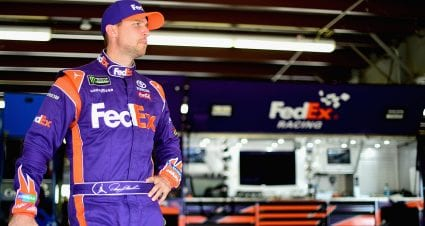 Season Review: Denny Hamlin