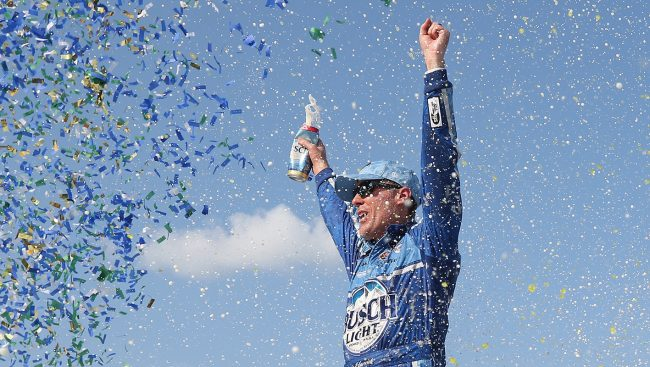 Season Review: Kevin Harvick