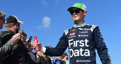 Season Review: Kyle Larson