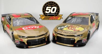 RCR to Celebrate 50th Anniversary