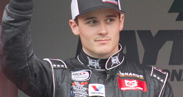 Richard Petty Motorsports >> Quin Houff to Race Select Cup Series Events for Spire Motorsports | MRN