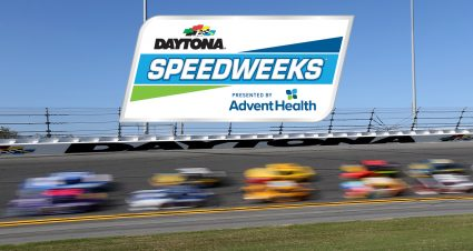 Daytona Speedweeks Schedule