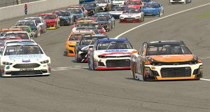 Iracing Las Vegas