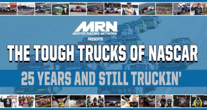 The Tough Trucks of NASCAR: Episode 5 – Memorable Championships