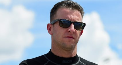 Allmendinger to Race for Kaulig