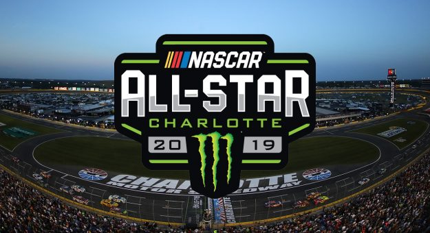 Monster Energy NASCAR Cup Series All-Star Race Info and Schedule