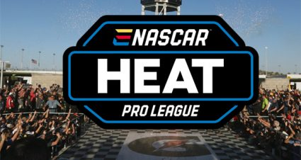 eNASCAR Heat Pro League Set for Debut