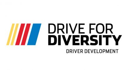 Eight Young Drivers to Compete for Spots in NASCAR Drive for Diversity Youth Driver Development Program