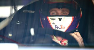 Opinion: Time is Now for Hamlin