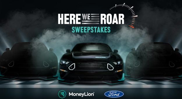 MoneyLion and Ford Performance Introduce Sweepstakes to Give