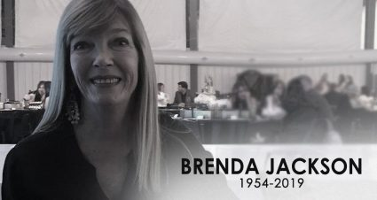 Brenda Jackson, mother of Dale Jr. and Kelley, Passes Away