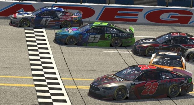 Dega Finish1