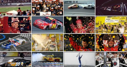 All-Star Race Through the Years