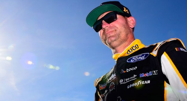 Clint Bowyer Chases All-Star Race Payday | Monster Energy