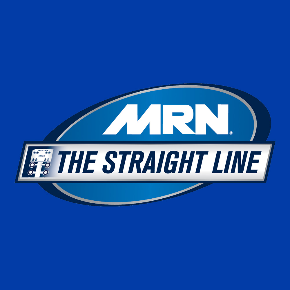 Mrn Straight Line Podcast