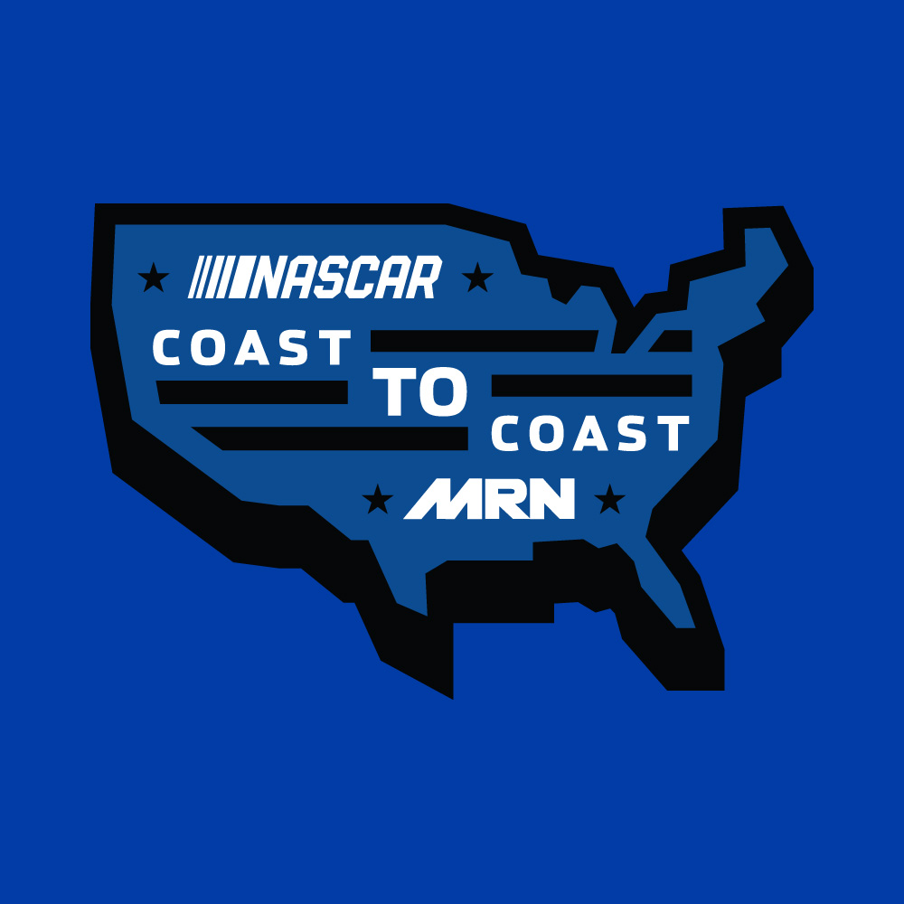 Nascar Coast To Coast Podcast