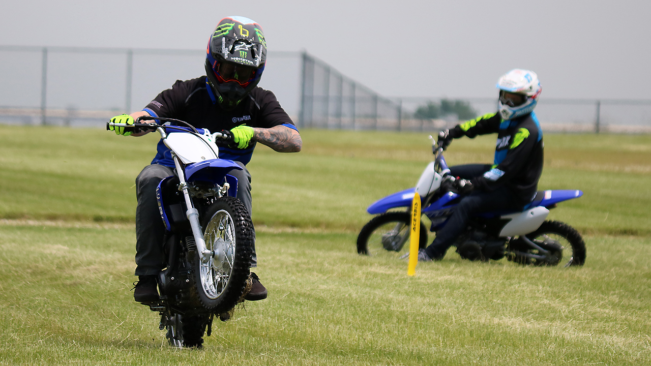 Pit Bike Chicago 3