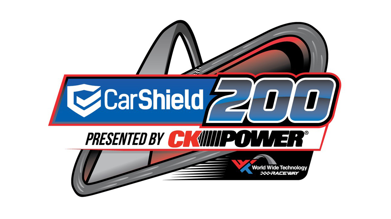 carshield lineup starting mrn gander outdoors truck series